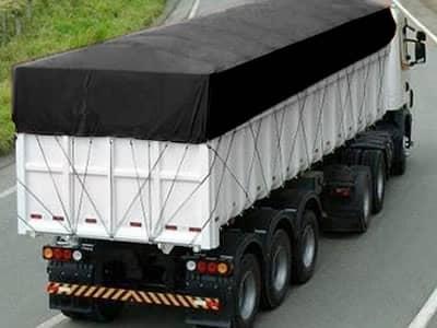 Tela para Cobrir Caminhão